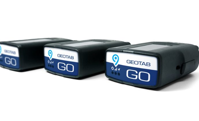 Dispositivos De Geotab