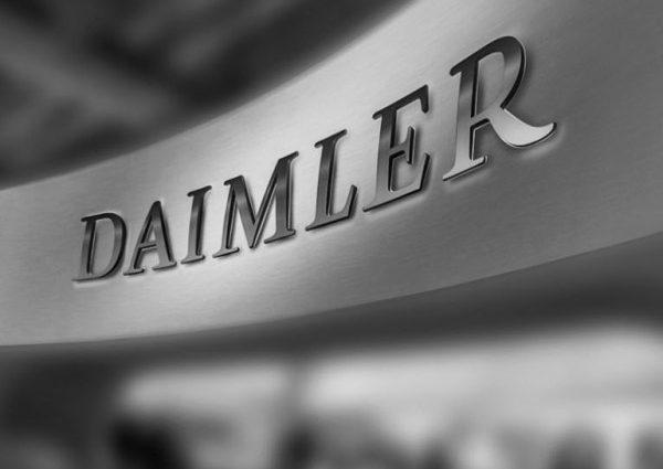Logo De Daimler