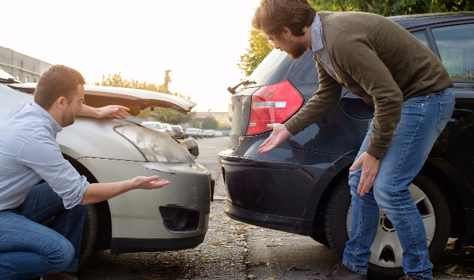 ¿Cómo reclamar tu seguro luego de un accidente?